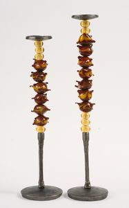 Reed Candlestick